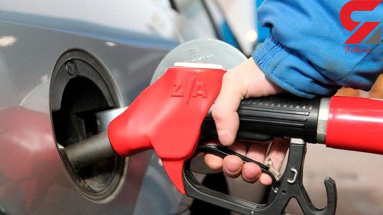 سودی که وزارت نفت از سهمیهبندی بنزین می برد
