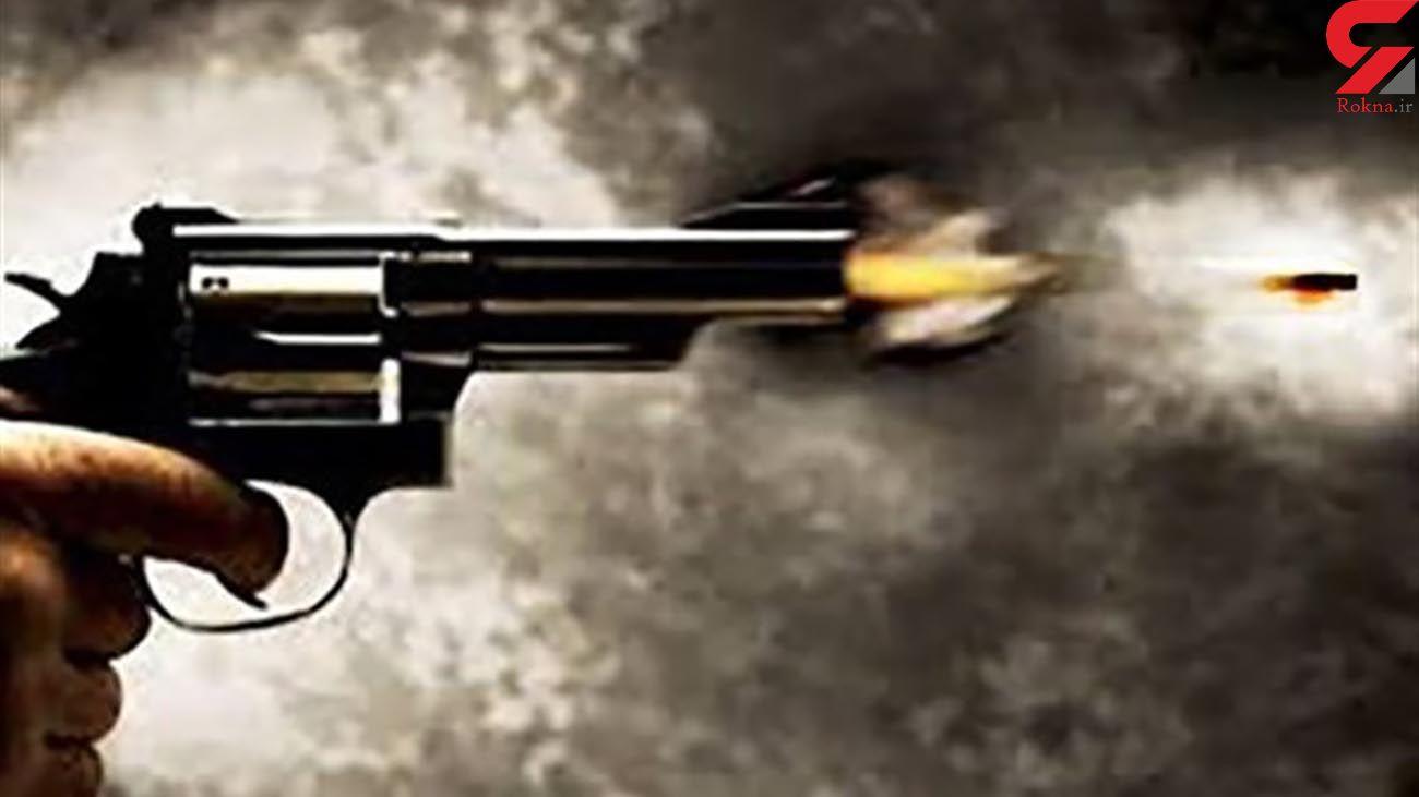 گلوله باران 2 خواهر در کرمانشاه / بامداد شنبه رخ داد + فیلم