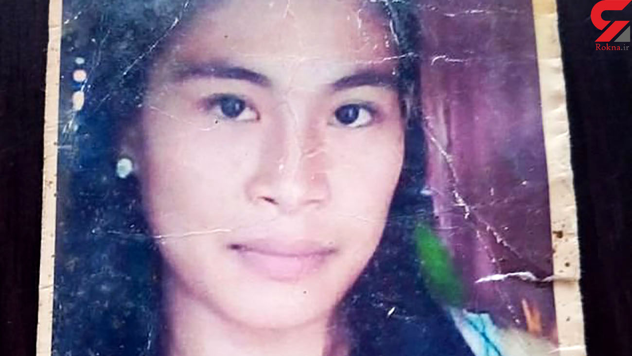اسارت دختر 25 ساله در قفس ! / جن ها او را تسخیر کردند ؟ + عکس