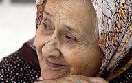 مقابله با احساس پیری در سالمندی