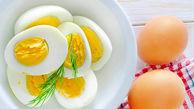 نگران خوردن تخم مرغ برای صبحانه نباشید