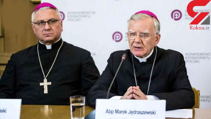 پرونده ای وحشتناک / صدها کودک قربانی اقدام پلید کلیسای لهستان شدند+ عکس