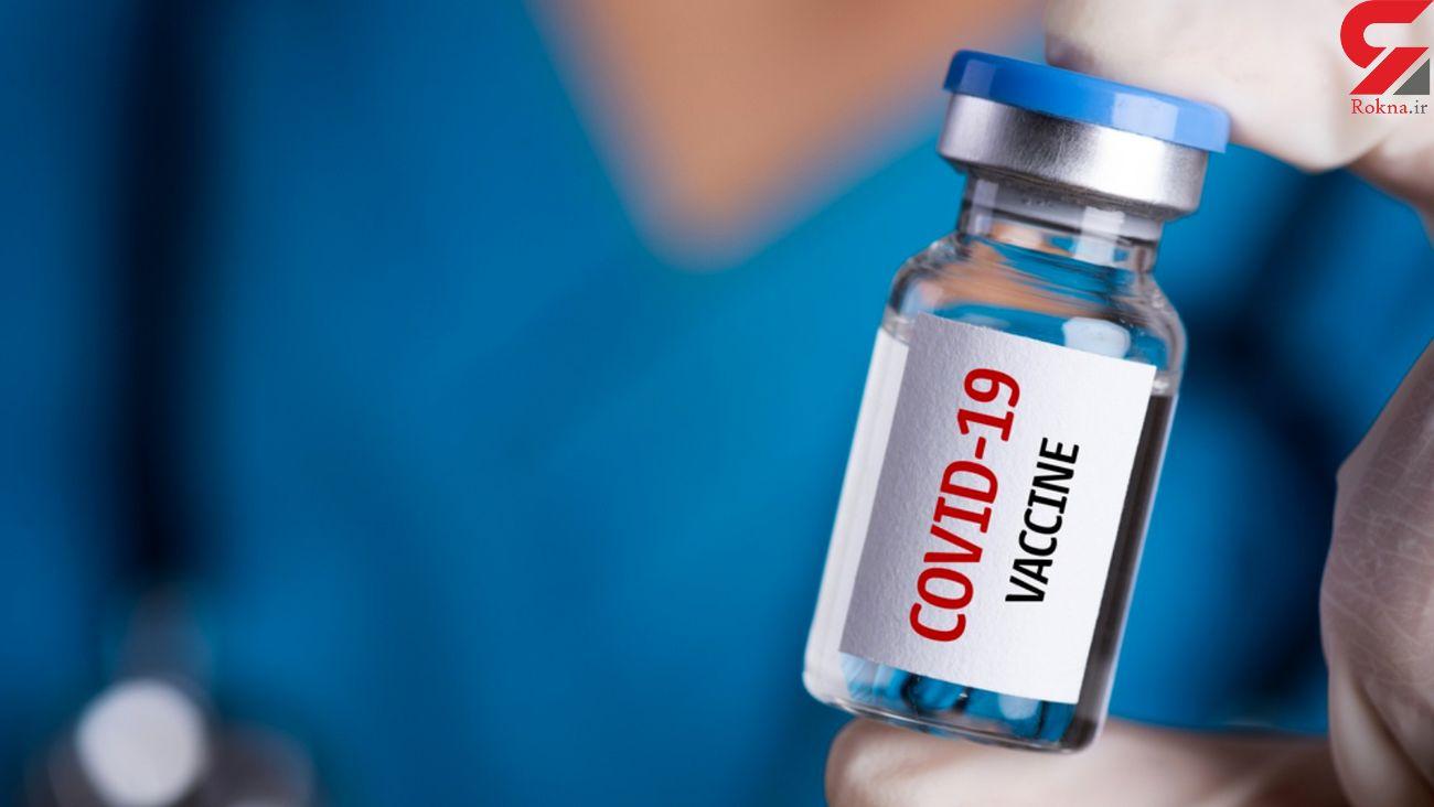 واکسن کرونای چینی آنتی بادی تولید کرد