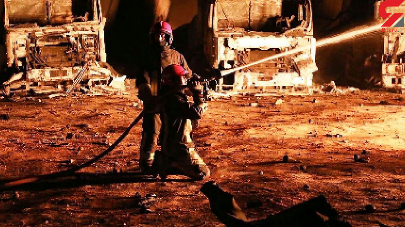 علت انفجار گمرک اسلام قلعه مشخص شد + جزئیات