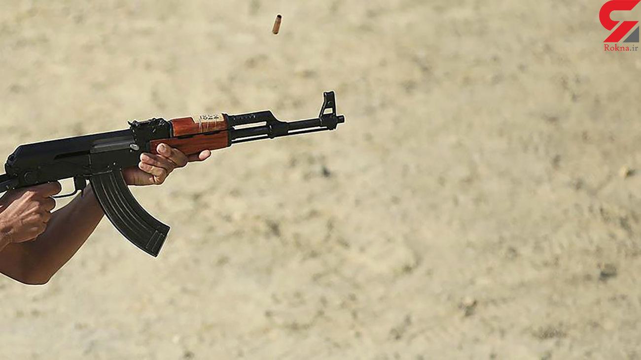 عاملان تیراندازی کوهدشت تحت پیگرد قانونی هستند
