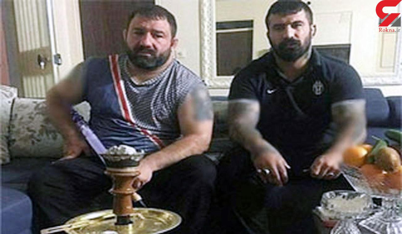 سرنوشت 8 شرور خطرناک ایران / از وحید مرادی تا شاه مازندران + جزئیات