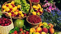 نخوردن سبزی و میوه چه عوارض خطرناکی دارد؟