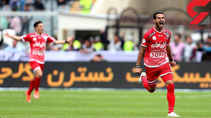 گل نوراللهی به الجزیره، بهترین گل هفته لیگ قهرمانان شد