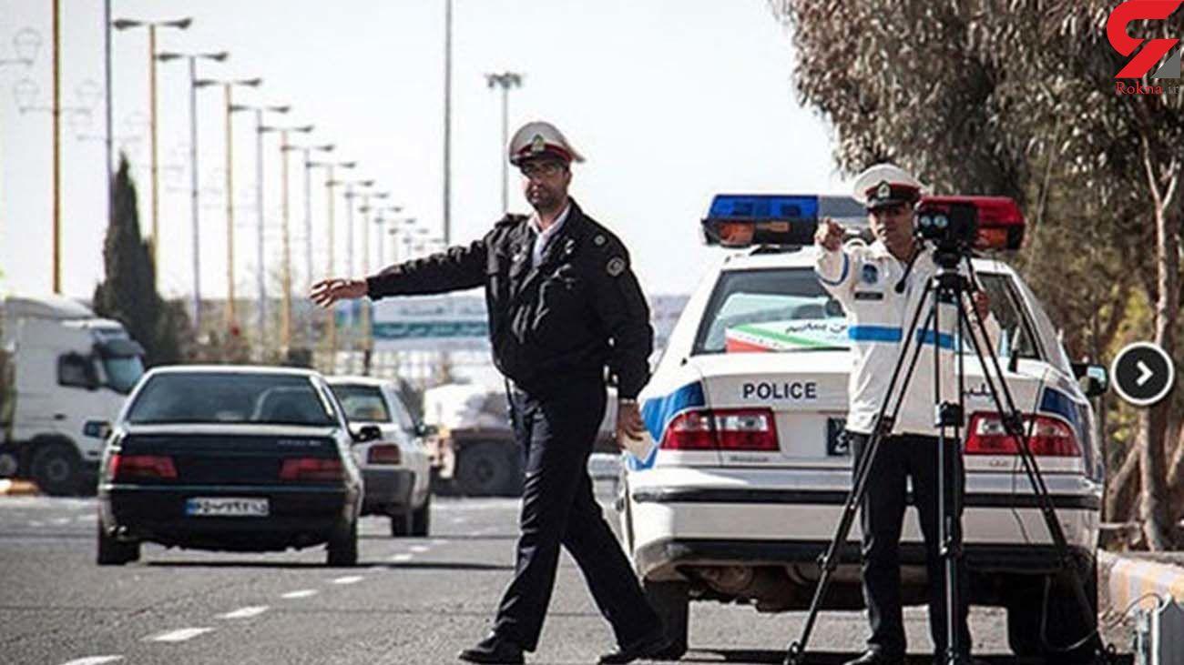 مدت زمان پرداخت قسطی جرائم رانندگی افزایش یافت