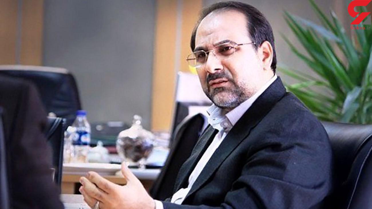 رحمتی مدیرکل ارزیابی عملکرد، بازرسی و رسیدگی به شکایات مجلس شد