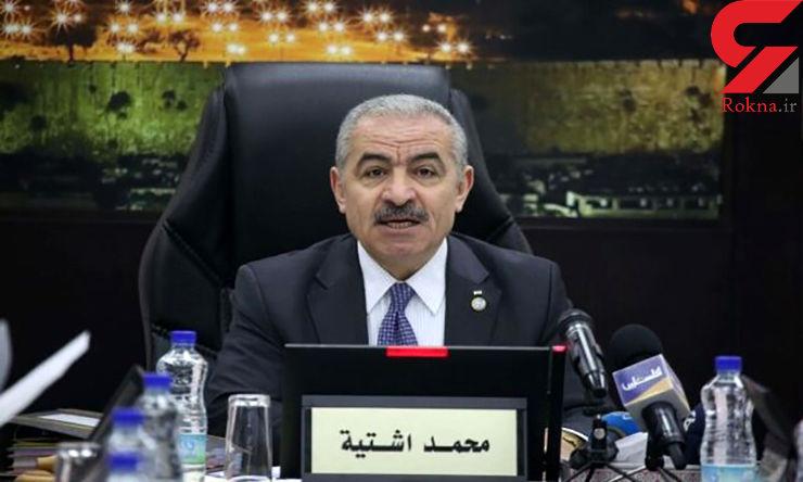 نخستوزیر فلسطین: جنگ ما با رژیم اشغالگر اسرائیل بیشتر فرهنگی است تا سیاسی