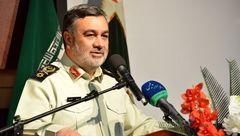 برپایی مراسم عزاداری حسینی (ع) در امنیت کامل/ اقتدار مرزبانان ناجا در حفاظت از مرزهای کشور
