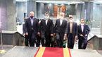 امیر حاتمی: آماده گسترش همکاریهای دفاعی با عراق هستیم