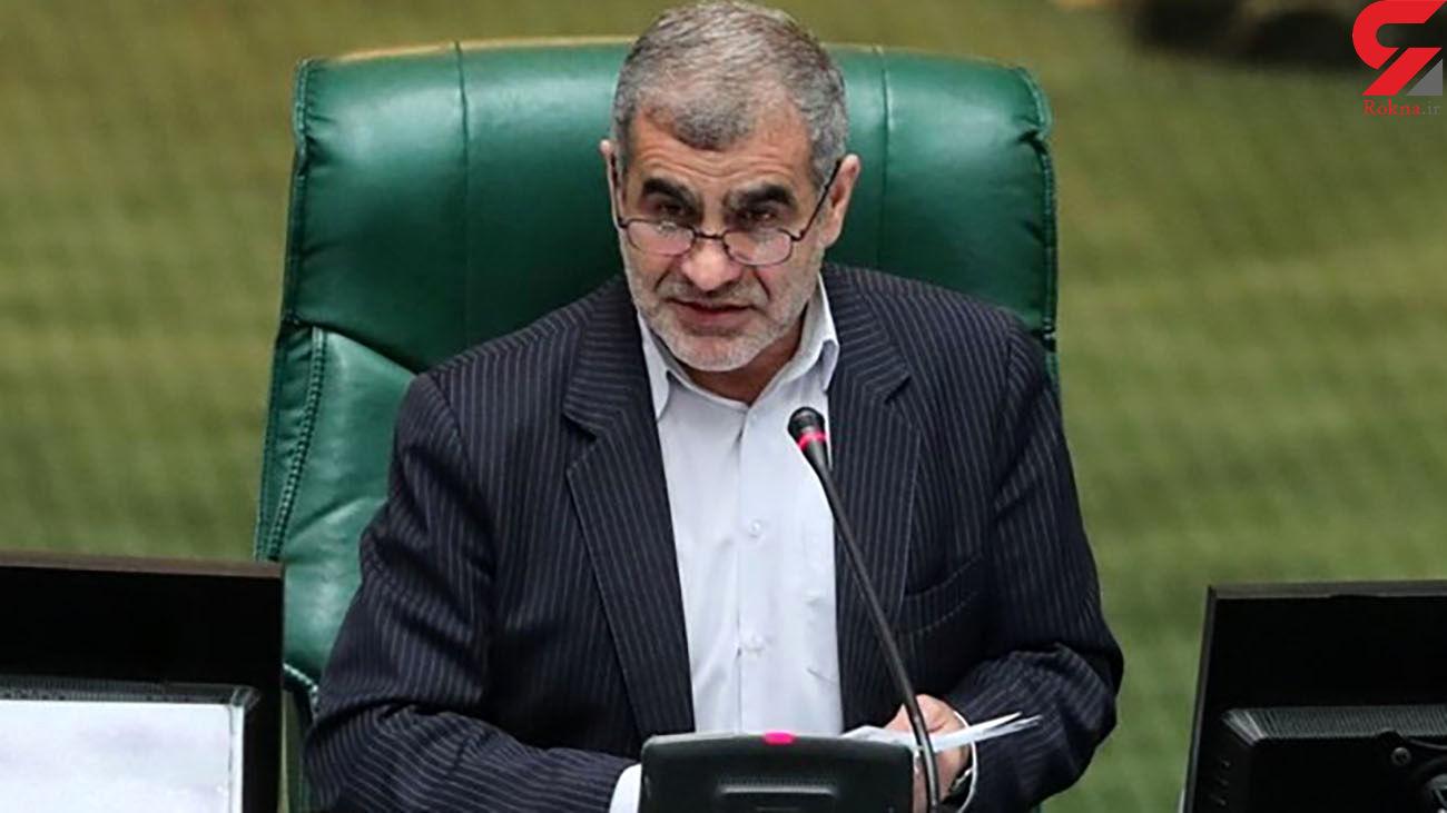 نظر مجلس افزایش مشارکت در انتخابات1400 است
