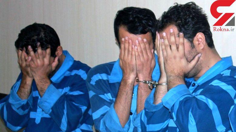 چای نذری در خزانه تهران خون به پا کرد! / قتل ساعت 12 شب رخ داد + عکس