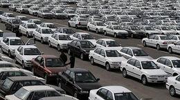 ترخیص 51 هزار دستگاه خودروی رسوبی + فیلم