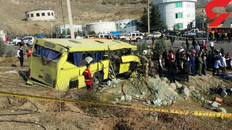 نقش محسن هاشمی و کرباسچی در حادثه مرگبار اتوبوس دانشگاه آزاد چه بود ؟