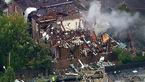 انفجار مرگبار در کارخانه تولید وسایل آتشبازی