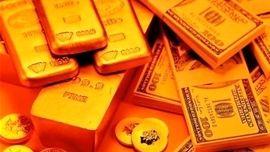 قیمت طلا و سکه و دلار در روز گرانی ! +جدول