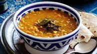 سوپ مخصوص شب های سرد زمستان