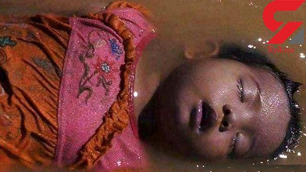قتل عام هولناک کودکان مسلمان + فیلم و تصاویر (+16)
