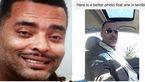 پلیس عکس با کیفیت نداشت / زندانی فراری عکس خود را برای پلیس فرستاد ! +تصاویر