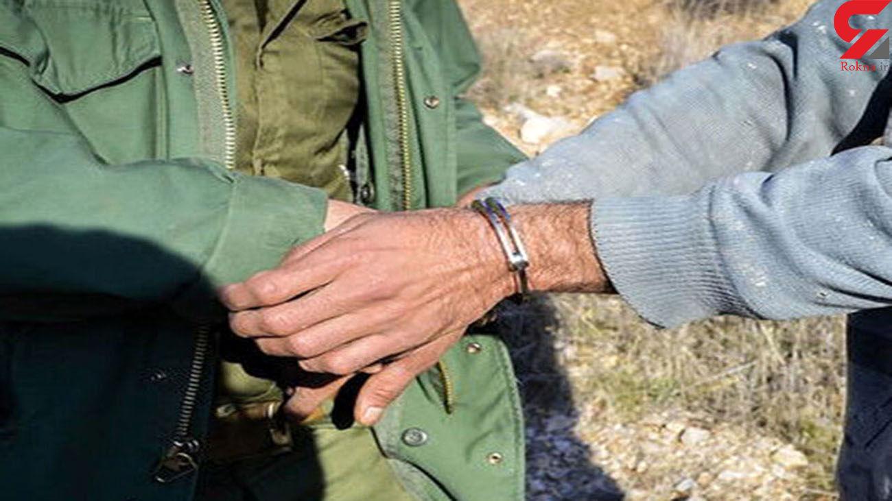 27 سارق و خردهفروش مواد مخدر در بروجرد دستگیری شدند