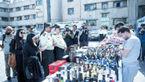 دستگیری مرد جگرکی با 3 هزار شیشه مشروب در تهران+ عکس