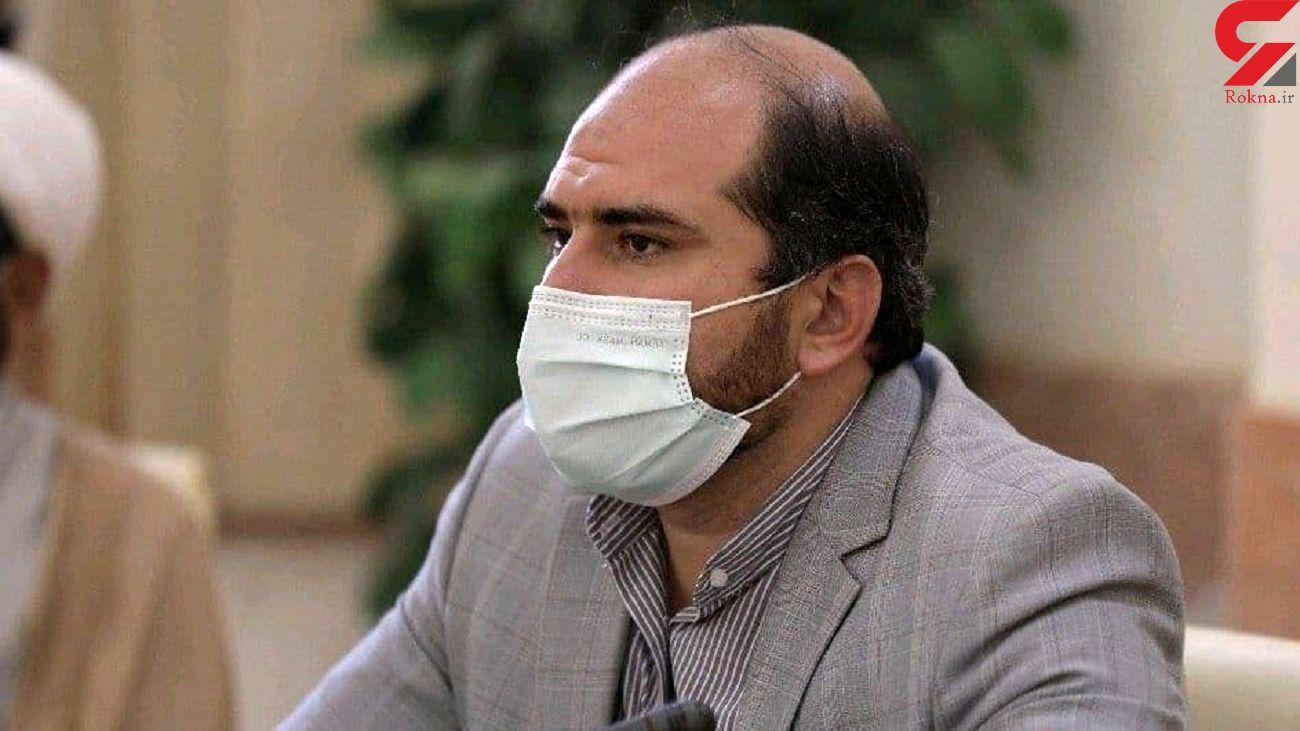 استاندار تهران تغییر کرد / بندپی رفت، منصوری آمد