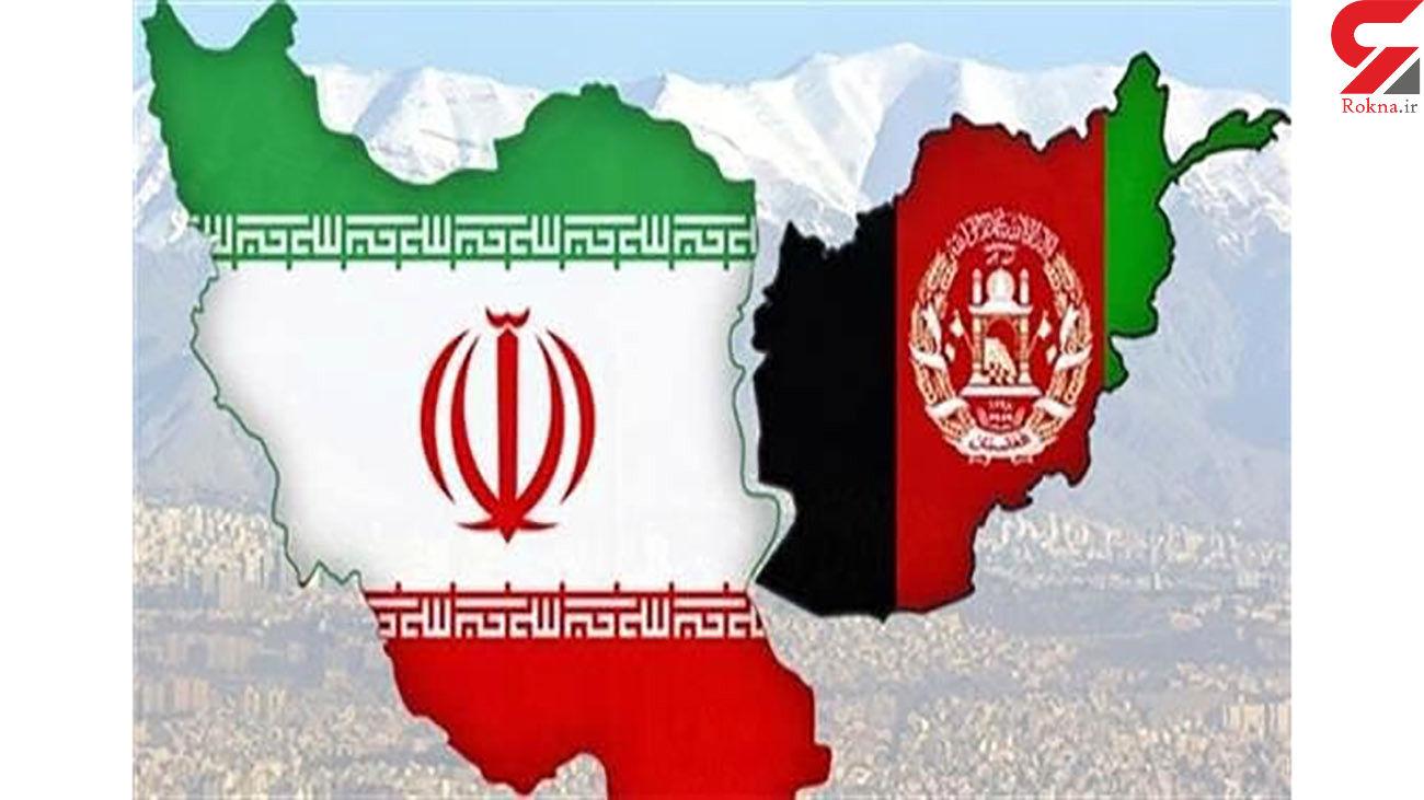 بررسی مسائل مرزی و مرتبط با تردد و ترانزیت بین ایران و افغانستان