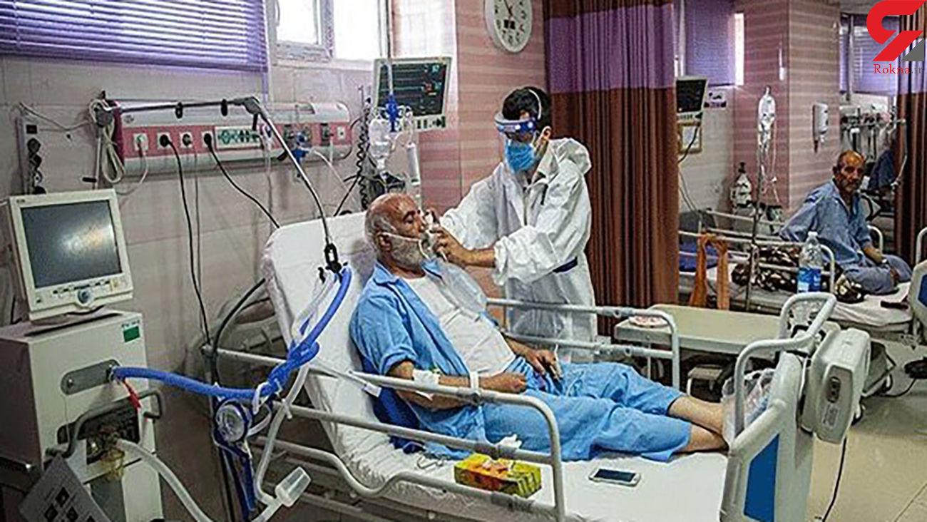 هشدار یک پزشک اورژانس : با همین فرمان پیش رویم  مرگهای کرونایی 4 رقمی میرسیم