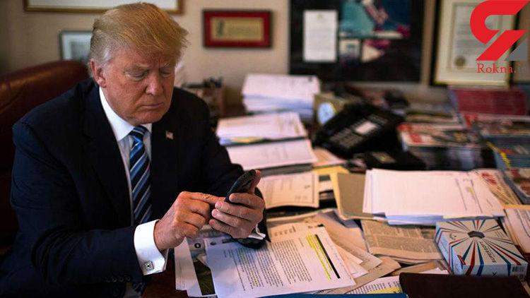 """""""پیامرسان"""" ترامپ در تهران کیست؟ / او شب های تهران را دوست دارد!"""