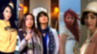 این خانم بازیگران ایرانی کشف حجاب کردند + عکس و اسامی