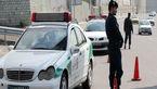بلای هولناکی که زن و مرد فراری سر پلیس تهرانی آوردند