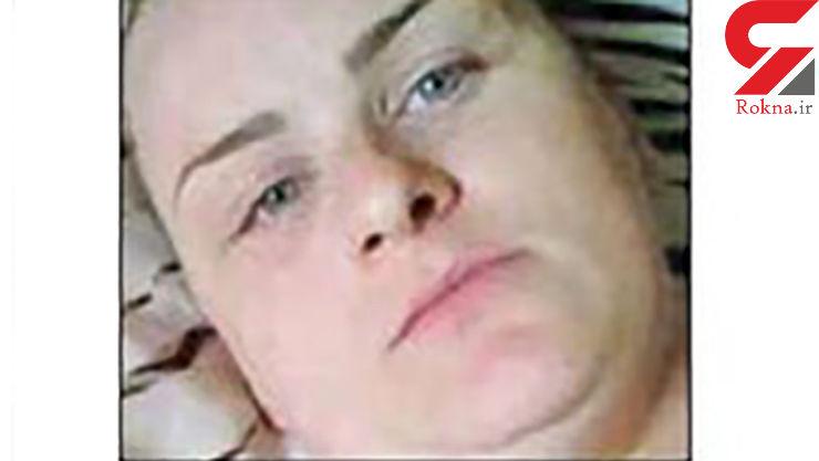 زنی نامزدش را با چاقو سلاخی کرد! / خیلی عصبانی شدم ! + عکس قاتل / منچستر