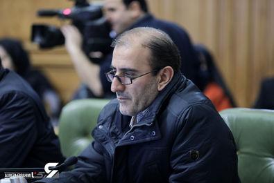 افشین حبیب زاده / عضو شورای شهر
