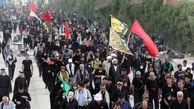 حجم تردد در محور حمیل - اسلام آبادغرب - کرمانشاه نیمه سنگین است