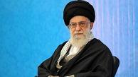 تصویری دیده نشده از رهبر انقلاب