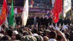 حادثه تروریستی اهواز نتیجه شکست استکبارجهانی از ایران است