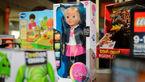 این عروسکها از شما جاسوسی میکنند +عکس