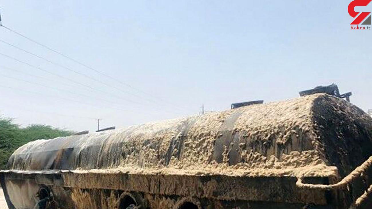 سهل انگاری مدیران شرکت ایران گاز قزوین عامل انفجار روز گذشته بود