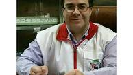 کرونا دکتر مجید فرهاد را قربانی کرد / کاشان + عکس
