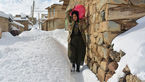نوزادانی که در کولاک به دنیا آمدند / جزئیات جدید برف و سیل در کشور
