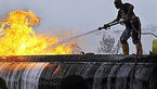 183 کشته و زخمی بر اثر انفجار کامیون سوخت