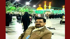 «حاج حسین کیخا» شهید شد + عکس