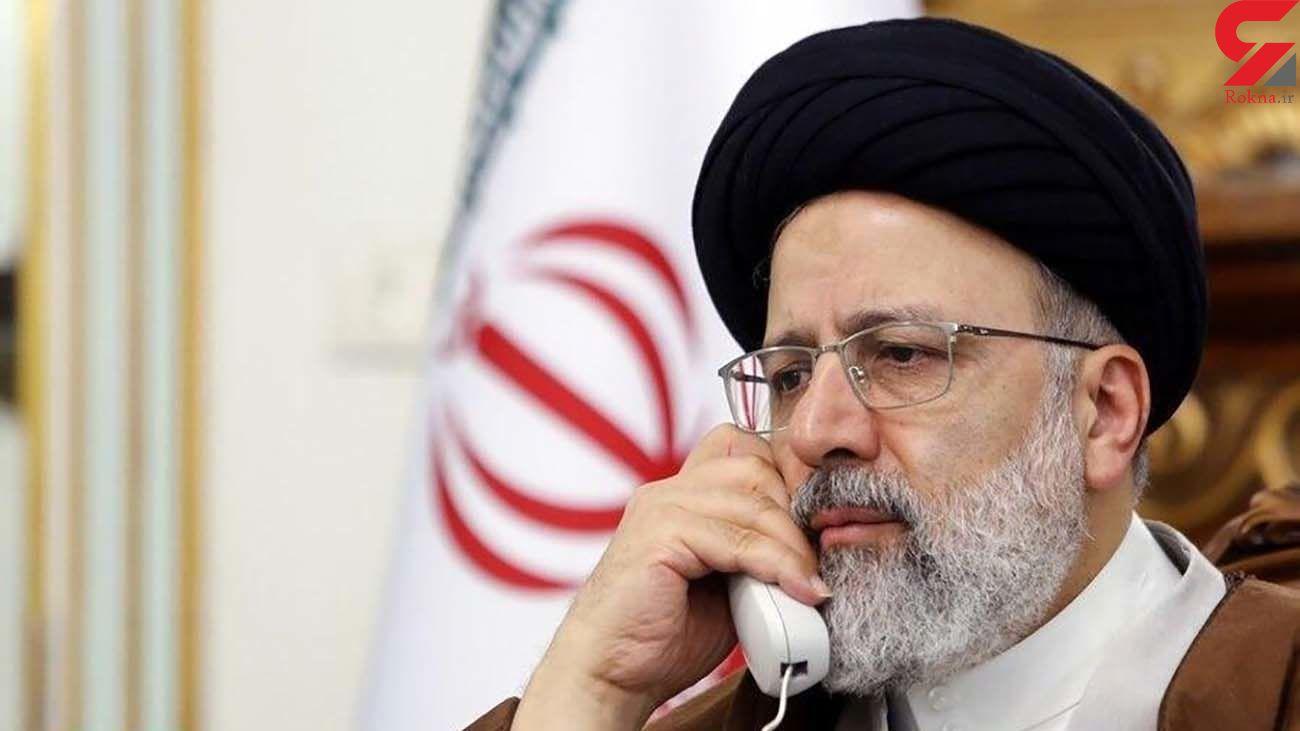 دستور رییس قوه قضاییه برای دستگیر مزدوران ترور محسن فخری زاده دانشمند ایرانی