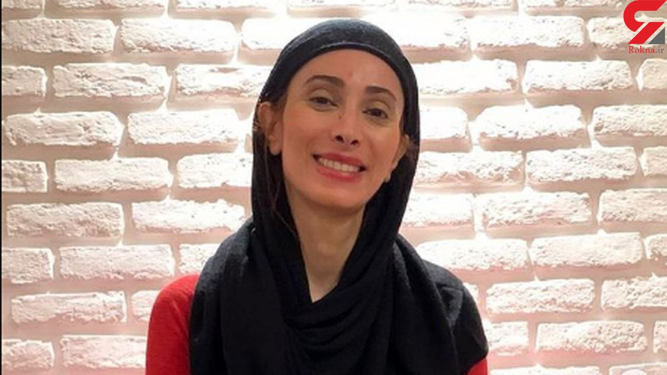 تهدید سحرزکریا توسط طرفداران مهران مدیری + سند