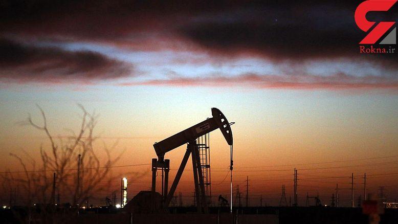 افزایش قیمت نفت با آغاز تحریم های آمریکا علیه ایران