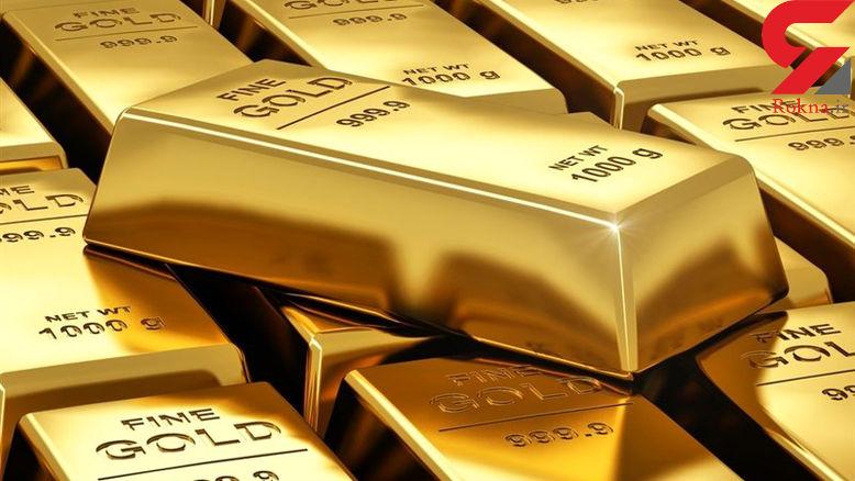 قیمت طلا امروز پنجشنبه ۷ فروردین