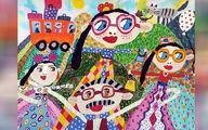 ۶ کودک و نوجوان ایرانی برگزیده مسابقه نقاشی «نوا زاگورا» شدند